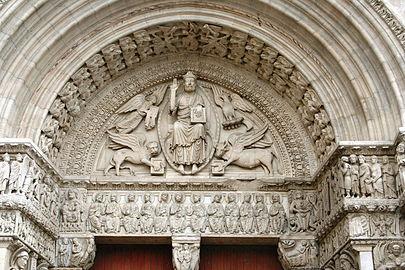 Cathédrale Saint-Trophime d'Arles — Wikipédia
