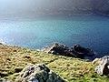 Porthmeor Cove - geograph.org.uk - 82917.jpg