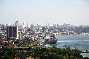 Porto de Natal RN