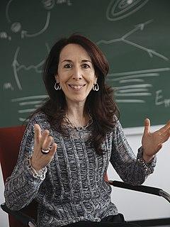 Alessandra Buonanno Italian / American physicist