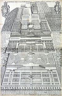 Jardins de la renaissance fran aise wikip dia for Alexandre jardin wikipedia