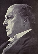 Henry James: Age & Birthday