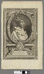 King Henry the Vth