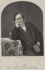 Rev. Wm. Rowlands