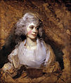 Portrait of a Lady, early 1790s, by Sir Thomas Lawrence, PRA.jpg