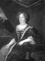 Portrait of a Queen, presumably Marie Thérèse of Austria - Palazzo Bardini.png