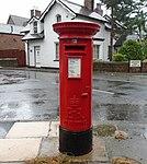 Post box on Beechwood Road South.jpg
