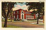 Post office, Sayre, Pa (76991).jpg