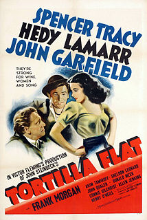 <i>Tortilla Flat</i> (film) 1942 film by Victor Fleming