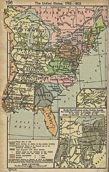 Northwest Ordinance  Wikipedia