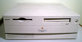 Image illustrative de l'article Power Macintosh 4400