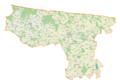 Powiat bartoszycki location map.png