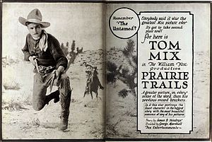 Prairie Trails - Advertisement