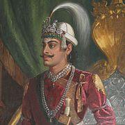 Pratap Singh Shah