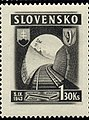 Prešov na poštovej známke 18 Slovakia 3.jpg