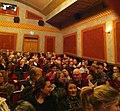 Pre-performance audience.JPG