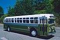 Preserved Metropolitan Transit Corp. bus 2962 in Bothell in 1985.jpg