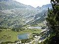 Prevalski lakes,Превалски и Валявишки -на заден план- езера - panoramio.jpg