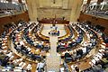 Primera sesión del debate de investidura de Esperanza Aguirre (madrid.org) (8).jpg