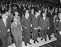 Prins Claus congres bijgewoond in de Doelen te Rotterdam (Vereniging van Nederla, Bestanddeelnr 919-2344.jpg