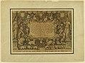 """Print, Dedicatory page of the set """"Mediceae familiae rerum feliciter gestarum Victoria et triumphi"""", 1578 (CH 18553619).jpg"""