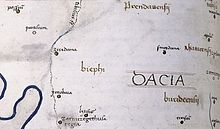 Ptolemy Geographia - Dacia - Central Section.jpg