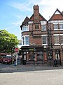 Pub on the corner of the streets - geograph.org.uk - 2085737.jpg