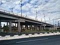 Puente por la autopista en Ixtacuixtla, Tlaxcala.jpg