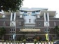 Puli Township Office, Nantou County 20100518.jpg