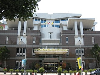 Puli, Nantou - Puli Township Office
