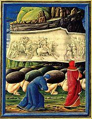 Le Dante de Frédéric de Montefeltro