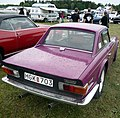Purple Triumph TR6 (rear).jpg