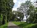 Quai de Gaillon. Cyclepath along the Seine, Herblay, northwest of Paris. - panoramio (1).jpg