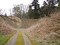Quarry, Oak Bank - geograph.org.uk - 165156.jpg