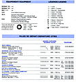 Quebecair timetable 1975-06-28 02.jpg