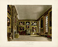 Queen's Bed Chamber, Kensington Palace, from Pyne's Royal Residences, 1819 - panteek pyn88-162.jpg