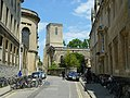 Queen's Lane, Oxford - geograph.org.uk - 1328277.jpg