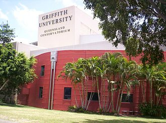 Griffith University - Queensland Conservatorium of Music