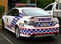Queensland Police Toyota Aurion Sportivo V6 - Flickr - Highway Patrol Images.jpg