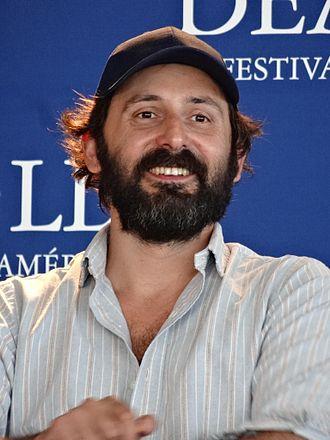 Mr. Oizo - Dupieux at Festival Deauville, 2012