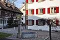 Rüti - Kloster Rüti - Amthaus IMG 1665.jpg