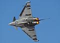 RAF 29 Sqn Typhoon (9776898995) (2).jpg