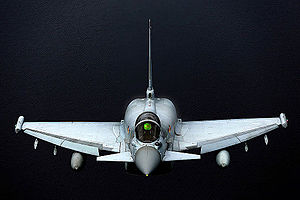 Future of the Royal Air Force - RAF Typhoon