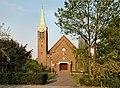 RK kerk HH Martelaren van Gorcum, Koog aan de Zaan.jpg