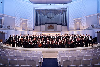 Russian National Orchestra orchestra