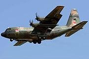 ROSAF Lockheed Hercules DRW Butler