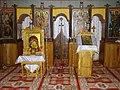 RO GJ Manastirea Sfantul Ioan Botezatorul (Camaraseasca) din Targu Carbunesti (76).JPG