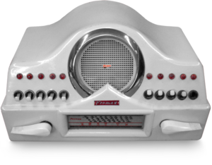 Fermax - Image: Radio intercomunicador Fermax