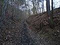 Radotín, cesta od Otínské do Velkého háje (01).jpg