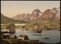 Raftsund, Lofoten, Digermulen, Norway-LCCN2001698836.tif